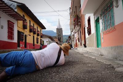 Fotografía Jardín Antioquia, Wilber Lareus