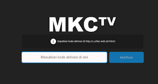 Bagaimana Cara Download MKCTV Apk?
