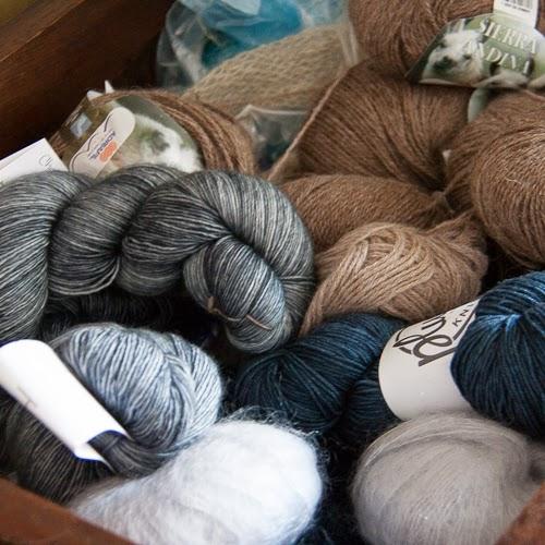 belles laines