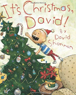 Silly Christmas story for kids