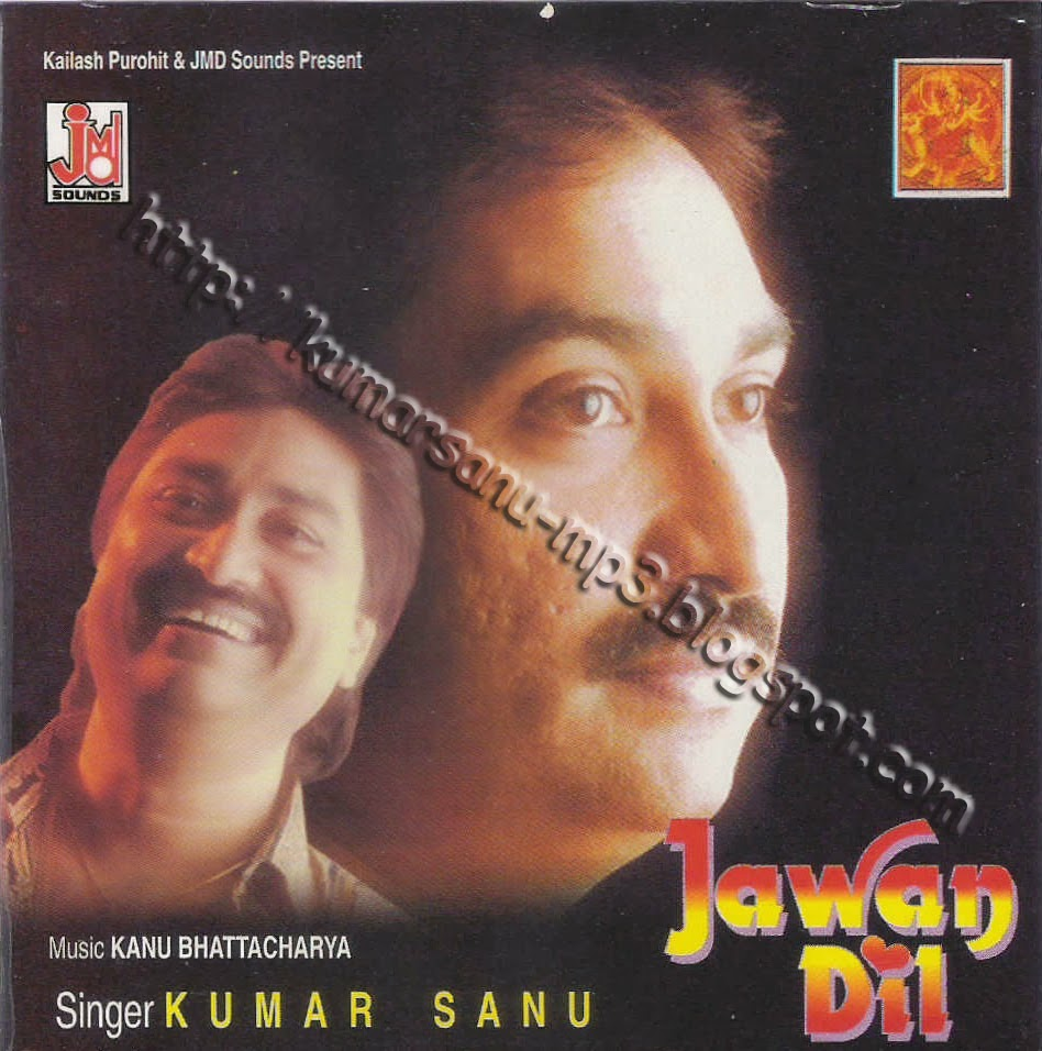 Sanu Lod Nahi Song Download Karan Aujla: Jawan Dil (1997) Very Rare Hindi Album L Jawan Dil (1997