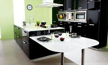 Meuble cuisine italienne fonds d 39 cran hd for Meuble cuisine italienne
