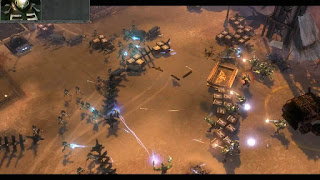 Download Game Warhammer 40,000: Dawn of War II Gratis Full version