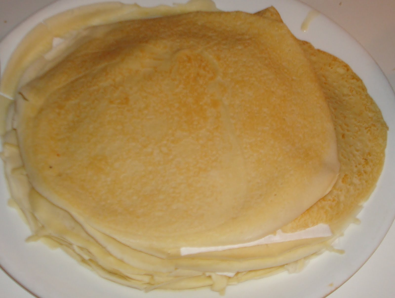From Which Things Grow Chew On This Basic Crepe Recipe