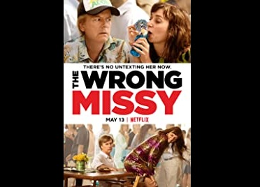 Nonton streaming film The Wrong Missy (2020) sub indo