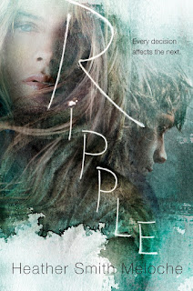 Ripple - Heather Smith Meloche [kindle] [mobi]