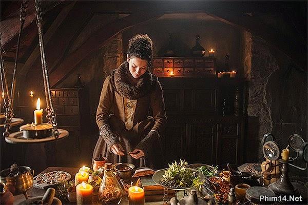 Người Ngoại Tộc Phần 1 Outlander.S012