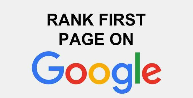 How to rank on SEO and get traffic from Google Search
