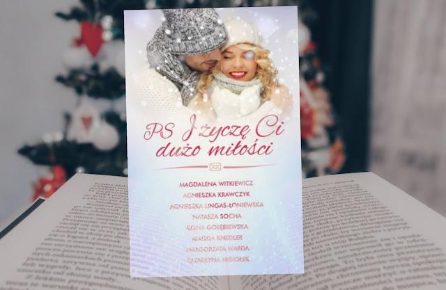 Romans   PS I życzę Ci dużo miłości, Witkiewicz, Socha, Lingas-Łoniewska i inni