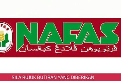 Jawatan Kosong Pertubuhan Peladang Kebangsaan (NAFAS) | Tarikh Tutup: 07 Jun 2019