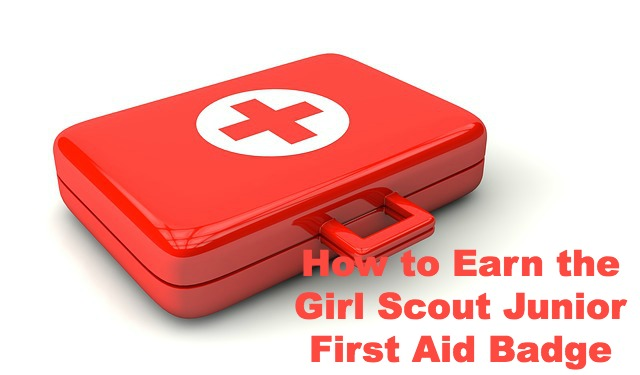 How to Earn Junior Girl Scout Badges: How to Earn the Junior