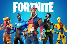Fortnite developer Epic Games files new complaint against Google