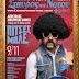 Αποστόλης Μπαρμπαγιάννης, Τσολιάς εν δε Τσόλια Μπαντ_«Πίτσες Μπλε», η νέα παράσταση!!