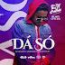 Rui Orlando Feat. Dream Boyz & Elisabeth Ventura - Dá Só (DJ Callas Remix)