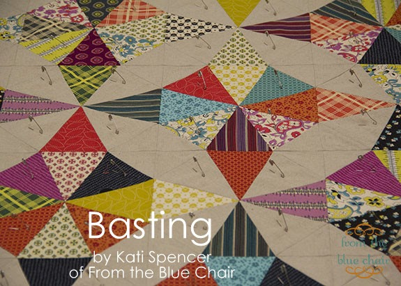 Basting and Machine Quilting Tutorials - Diary of a Quilter - a ... : basting quilt - Adamdwight.com