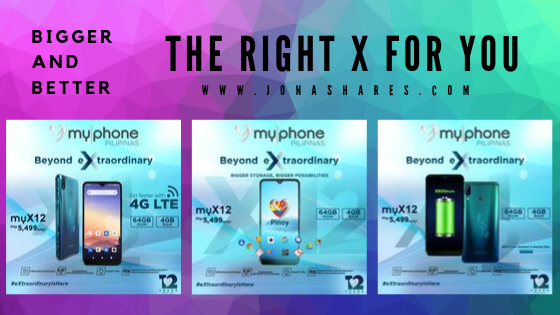 |Technology| BIGGER and BETTER: The Right X for You