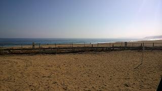 playa algarrobo norte