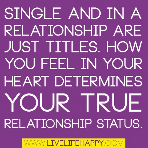 3 Quotes: Past relationship Quotes: Being Single Quotes10 of The