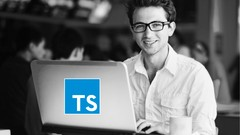 TypeScript from Scratch: Go from zero to hero in TypeScript