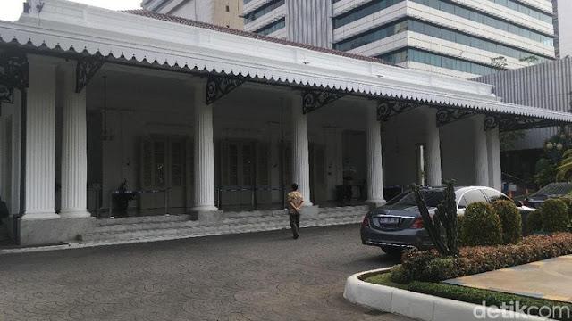 2 Orang Pejabat Pemprov DKI Positif Virus Corona