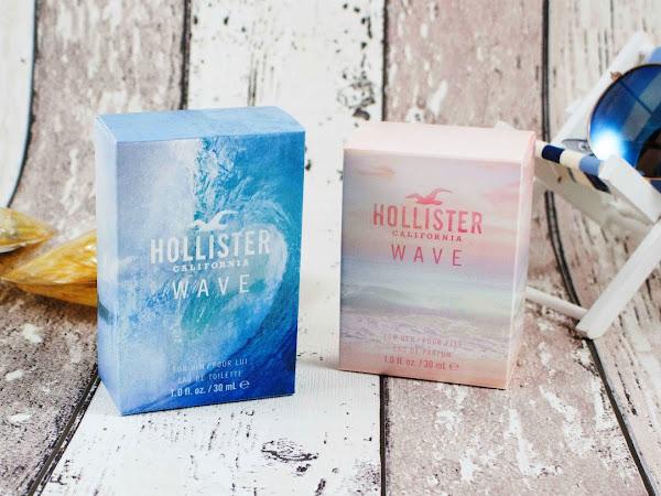 Hollister // Wave For Him & For Her Eau de Parfum