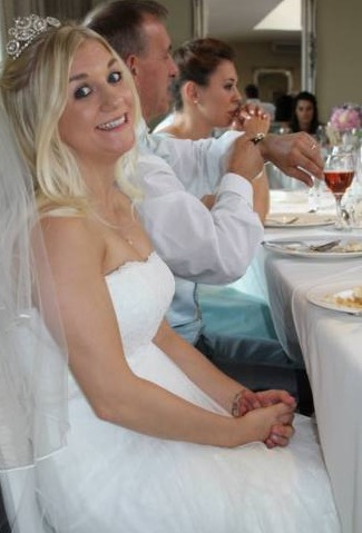 cheated bride sells her wedding dress on eBay