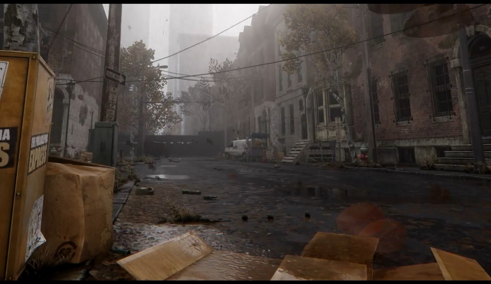 Cryengine Next Gen Ps4xbox One Tech Demo Hd  Game Video