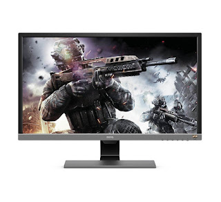 BenQ 28-inch UHD 4K HDR Monitor