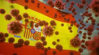 اسبانيا، فيروس كورونا،  القدس العربي،  حربوشة نيوز