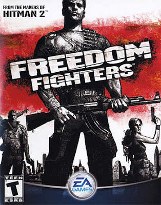 تحميل لعبة Freedom Fighters نسخة محدثة للكمبيوتر