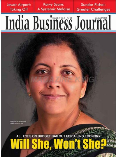 Indian Business Journal : for all Competitive Exam PDF