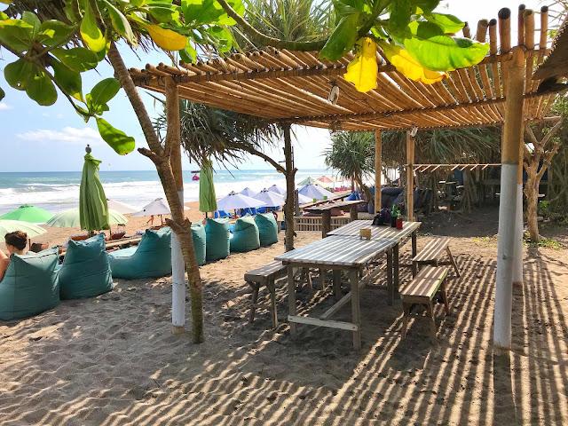 organizzare viaggio a Bali