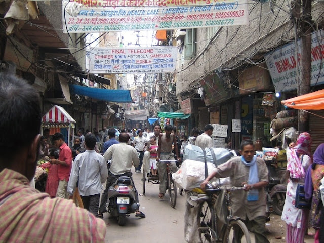 Paharganj, Best Places to Visit in Delhi