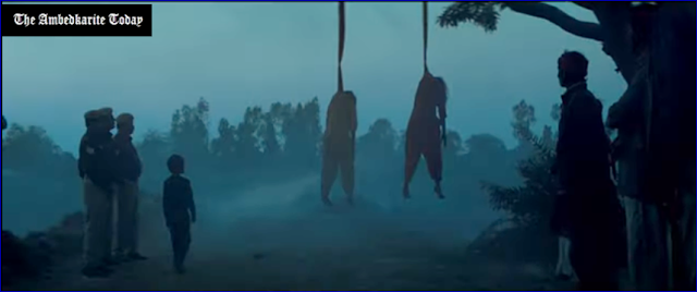 Two Tribal Girl Hockey Players Found Hanging From Tree In Jharkhand