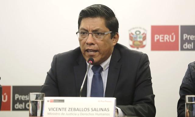 Vicente Zeballos Salinas