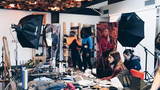 Conversaciones acerca de la moda