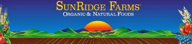 SunRidge Farms logo