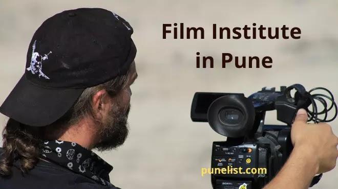 film institute in pune