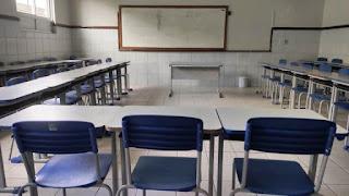 Decreto que proíbe aulas presenciais na Bahia é prorrogado até 14 de março