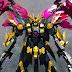 Painted Build: HiRM 1/100 Wing Gundam Zero Rebellion
