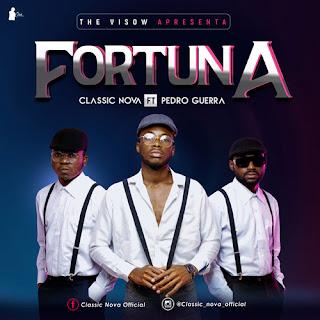 Classic Nova – Fortuna (feat. Pedro Guerra) ( 2019 ) [DOWNLOAD]
