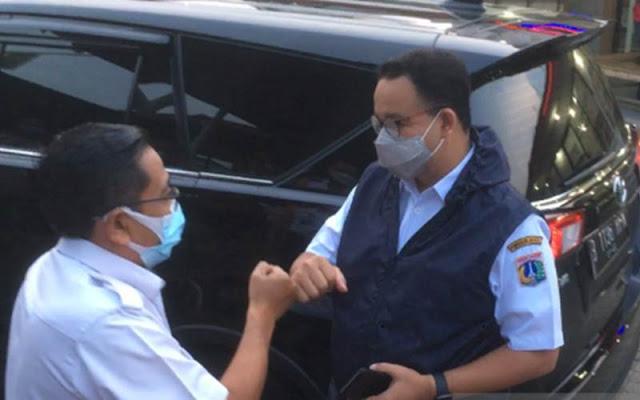 Litbang Kompas: Elektablitas Prabowo Tertinggi, Disusul Anies dan Ganjar, Mahfud dan Gatot Paling Bawah