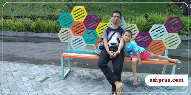 Foto Bersama anak lanang di Tlogo Putri Kaliurang | adipraa.com