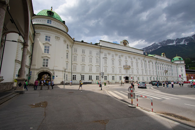 Altstadt-Innsbruck
