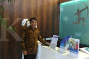 Pakar Keuangan Syari'ah Dukung Penulisan Buku Wisata Halal Indonesia