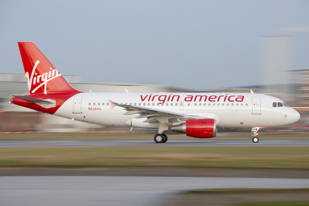 Airbus hamburg finkenwerder news a319 112 alaska for Virgin america a321neo cabin