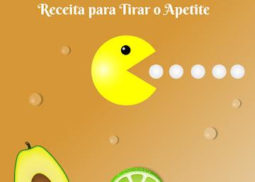 Receita para Tirar o Apetite: Abacate com Limão e Linhaça