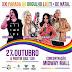 21ª Parada do Orgulho LGBTI+ acontece hoje em Natal