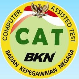 CAT ON'LINE TES CPNS 2018-2019