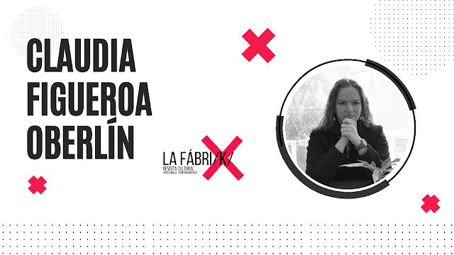 Claudia Figueroa Oberlín